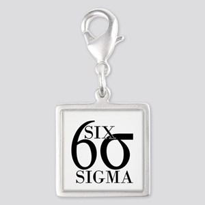 Six Sigma Charms